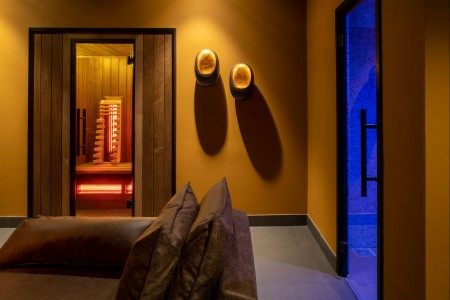 Reset Spa. Wellness, maar dan anders